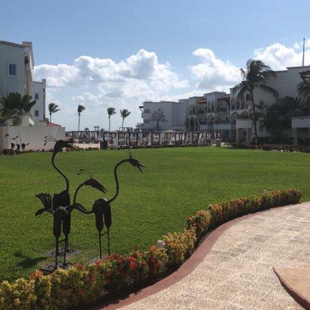 Hilton Playa del Carmen, an All-Inclusive Adult Only Resort: Mágico lugar
