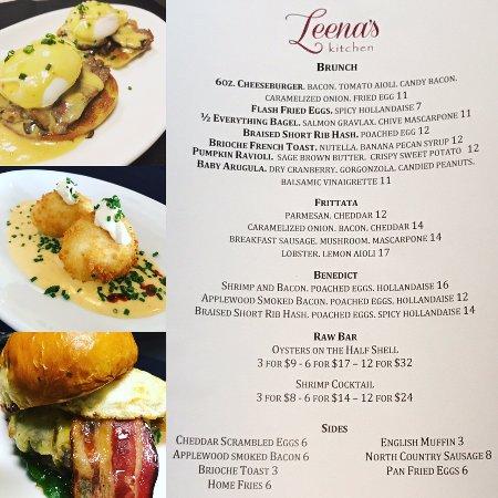 Leena S Kitchen Plymouth