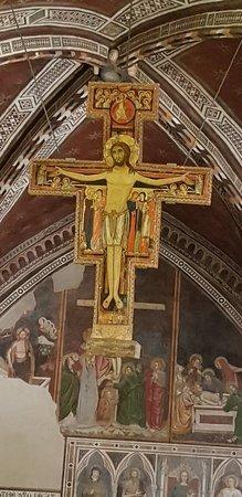 Basilica di Santa Chiara: 20171218_103612_large.jpg