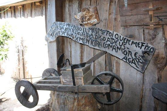 Fogar do Santiso: letras y gastronomia encubran la magia!