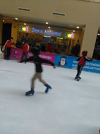 World Atlantis Shopping Center: World Atlantis Alışveriş Merkezi