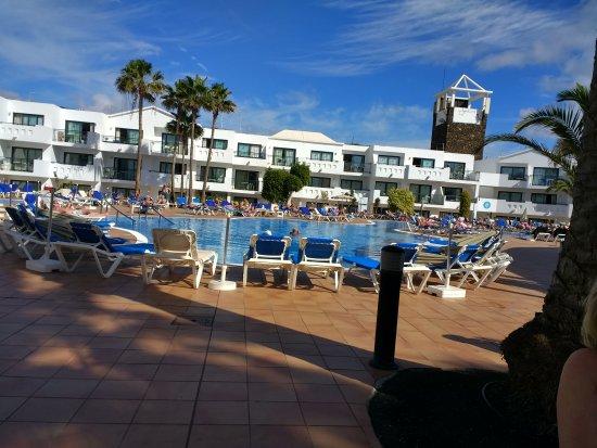 Foto de Be Live Experience Lanzarote Beach