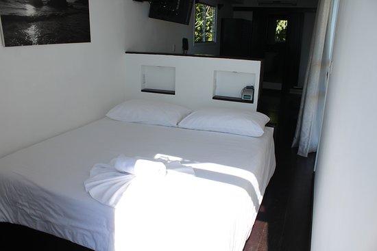 El Faro Beach Hotel: BED