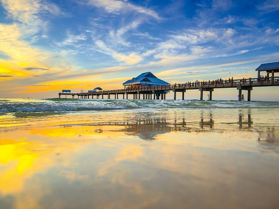 Things To Do in Clearwater Beach, Restaurants in Clearwater Beach