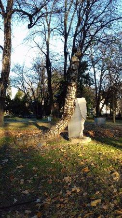 Tsar Simeonovo, Bułgaria: Park Tsar Simeon