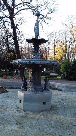 Tsar Simeonovo, Bulgaria: Park Tsar Simeon