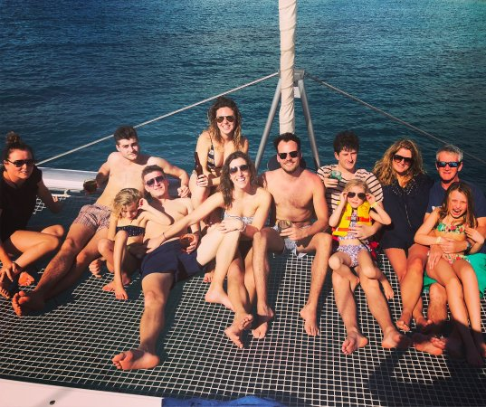 Good Times Catamaran Cruises: photo0.jpg