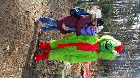 Charmingfare Farm : Grinch