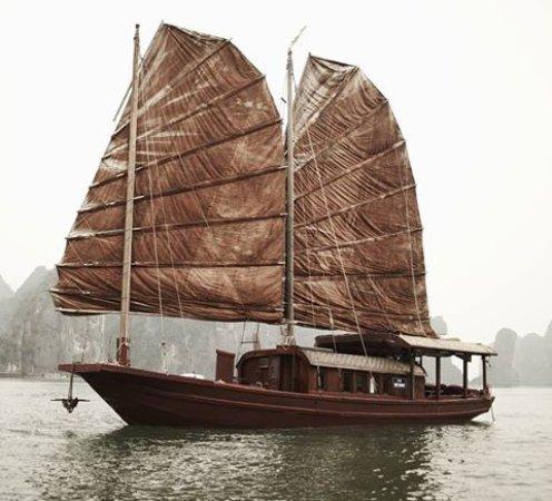 Focus Indochina: sails of indochina