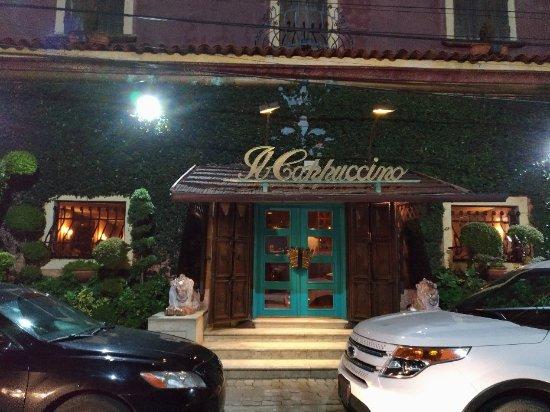 Cappuccino Restaurante Photo
