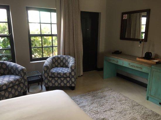 De Noordhoek Hotel: Newly renovated bedroom