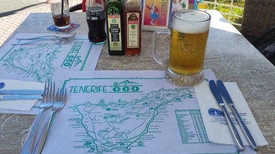 Pailebot Restaurante Photo