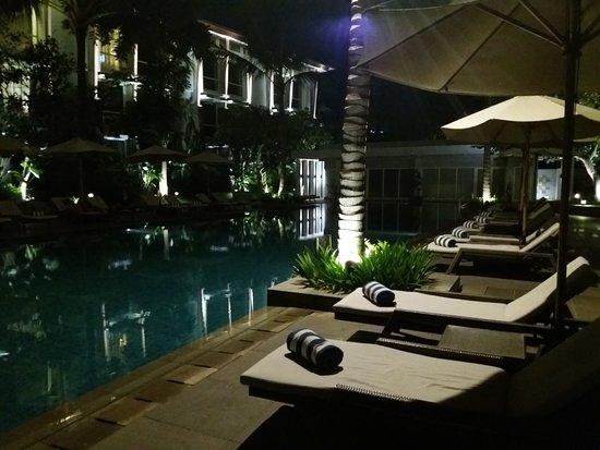 Hilton Garden Inn Bali Ngurah Rai Airport Photo