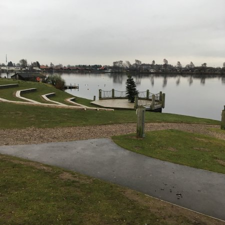 Tattershall Lakes Country Park Photo