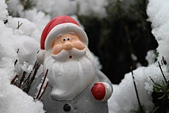Adendorf, Germany: Frohe Weihnachten, wünscht die Familie Wenzel und das ganze Steakhouse Team!