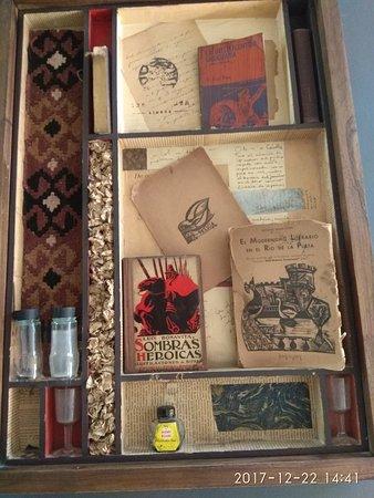 Escaramuza Libros Photo