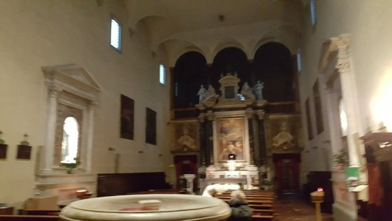 Chiesa della Santissima Trinita