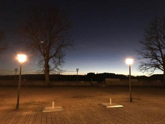 Abenddämmerung - Bild von Burgschänke, Eichstätt - TripAdvisor
