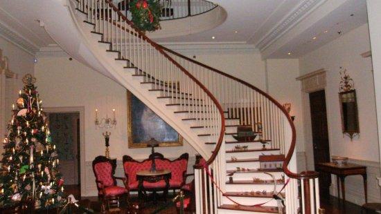 Winterthur, DE: staircase