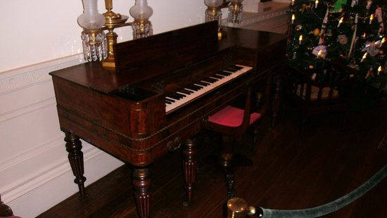 Winterthur, DE: piano