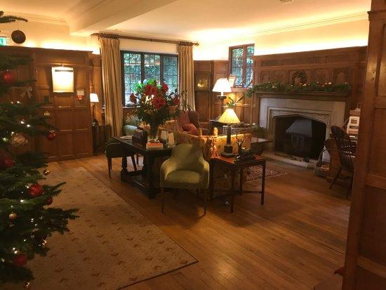 Gidleigh Park: Reception