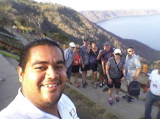 TSO Travel & Tour: The beautiful Laguna de Apoyo. full day tour.