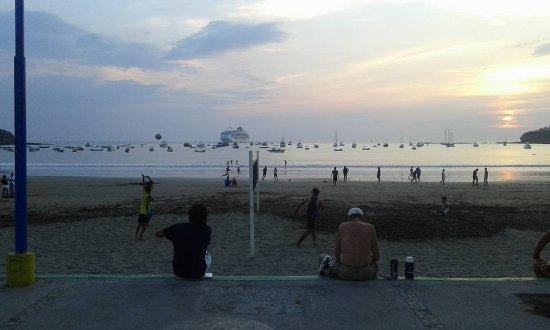 TSO Travel & Tour: Sunset in San Juan del Sur