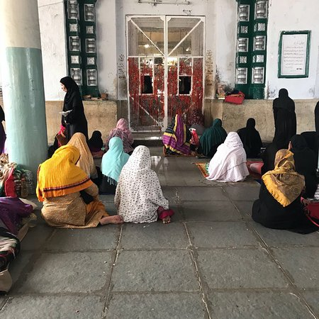 Khwaja Bande Nawaz Dargah Image