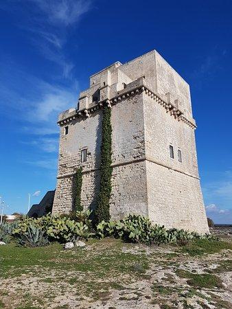 Torre Colimena: La torre
