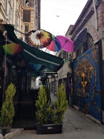 Scoprire Istanbul: Passeggiata a Beyoğlu