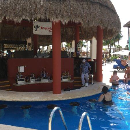 Catalonia Yucatan Beach Photo