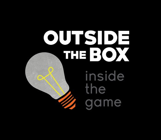 Outside the Box Escape Room Game