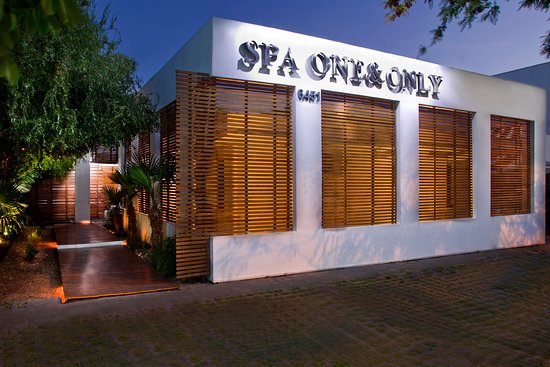 ‪Spa One & Only‬