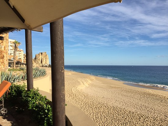 Grand Solmar Land's End Resort & Spa: View from Sunset Pool