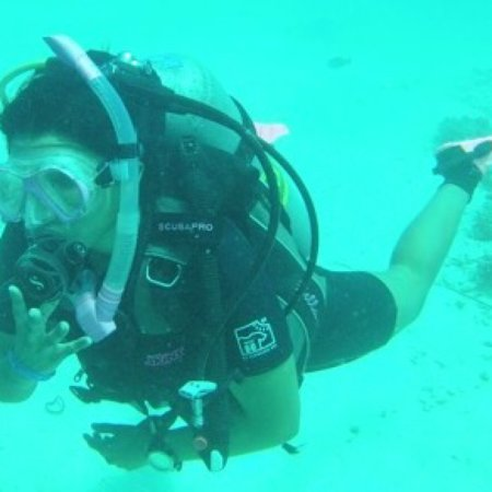 Pleasant, fun and awesome dive experience with the Umhlanga Scuba team! ❤️