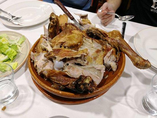 Restaurante Santamaria Image