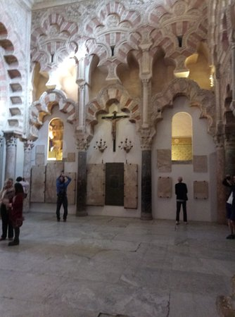NH Collection Amistad Córdoba: Mezquita de Córdoba