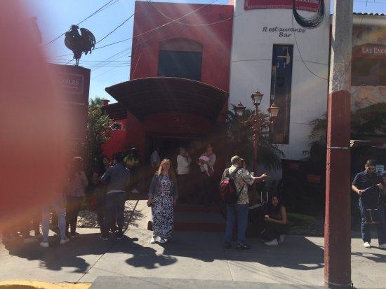 Los Chilaquiles Restaurante: muy rico