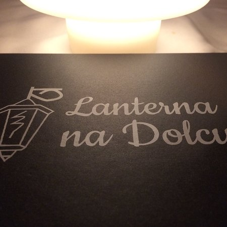 Restoran Lanterna na Dolcu: Lanterns na Dolcu, provided an amazing atmosphere. Cosy and very welcoming! Had an amazing time