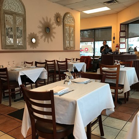 Excellent Mediterranean Restaurant Review Of Grillera West Orange