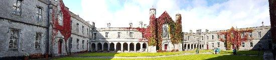 National University of Ireland-Galway (UCG) : 20170910_113956_large.jpg
