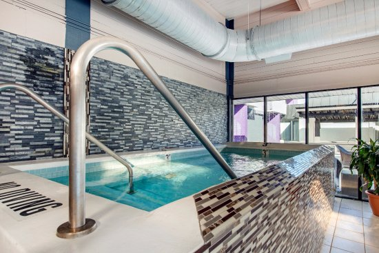 The Grand River Hotel, an Ascend Hotel Collection Member: Jacuzzi