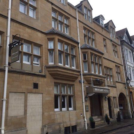 Mercure Eastgate Oxford