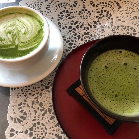 Marulilu Cafe Picture