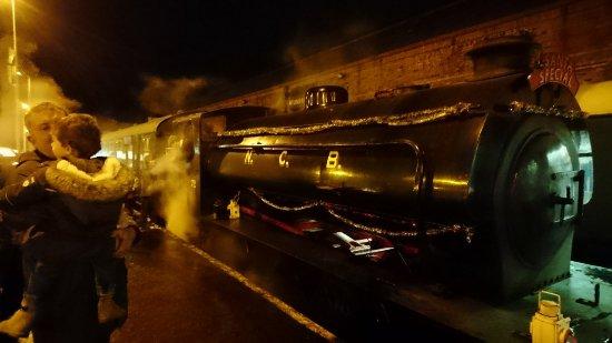 Spa  Valley  Railway Photo