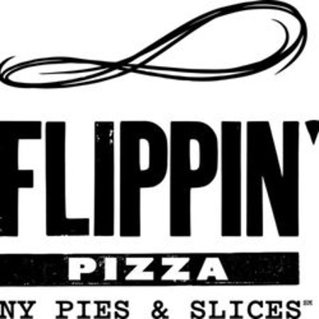Flippin' Pizza Craveable Pies & Slices