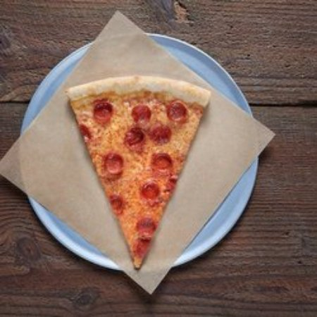 Flippin' Pizza: Pizza by the slice get the combo and save!
