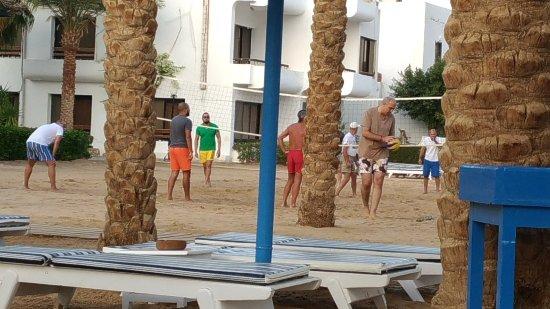 Marlin Inn Azur Resort: Marlin Inn Beach Resort