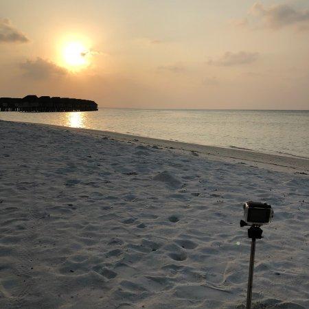 LUX South Ari Atoll Photo