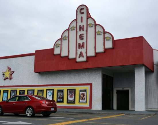 Eastgate Cinema